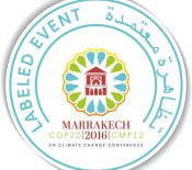 "Marrakech – Side Event COP22 ""How to Financially Boost a 'Green Greenfield'?"""