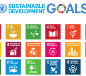 How new technologies contribute to the implementation of the SDGs?