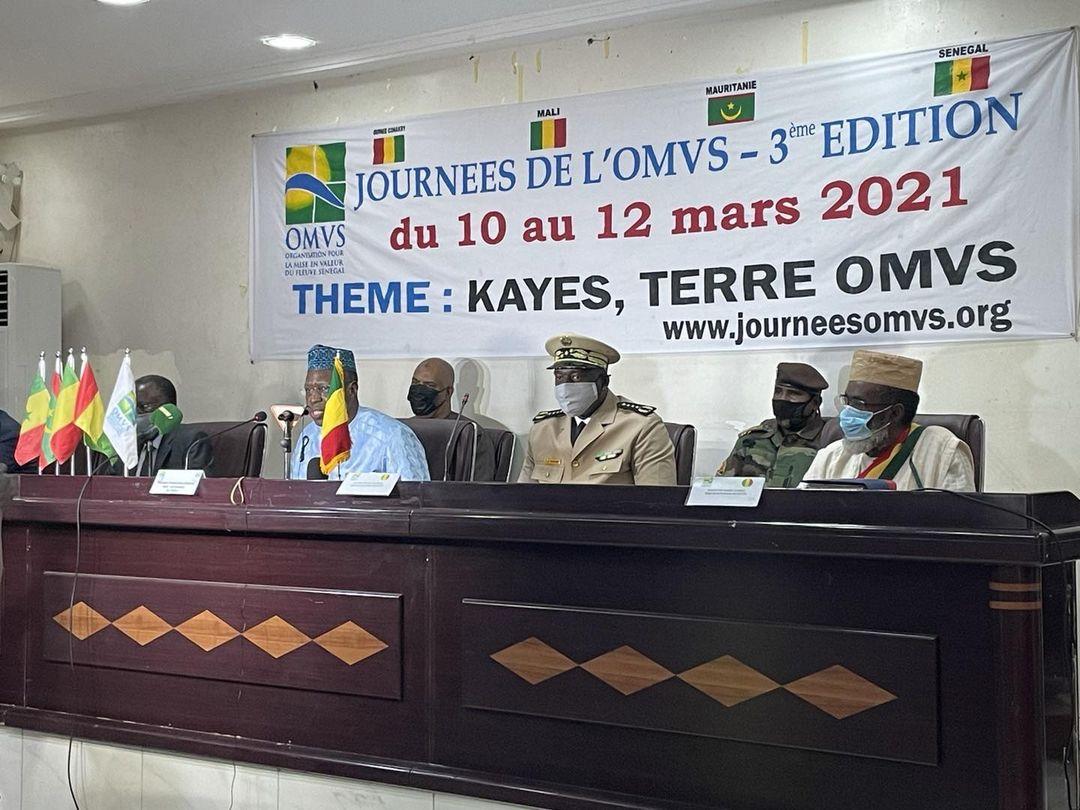L'Organisation pour la Mise en Valeur du bassin du fleuve Sénégal (OMVS) sera candidate au prix Nobel de la paix