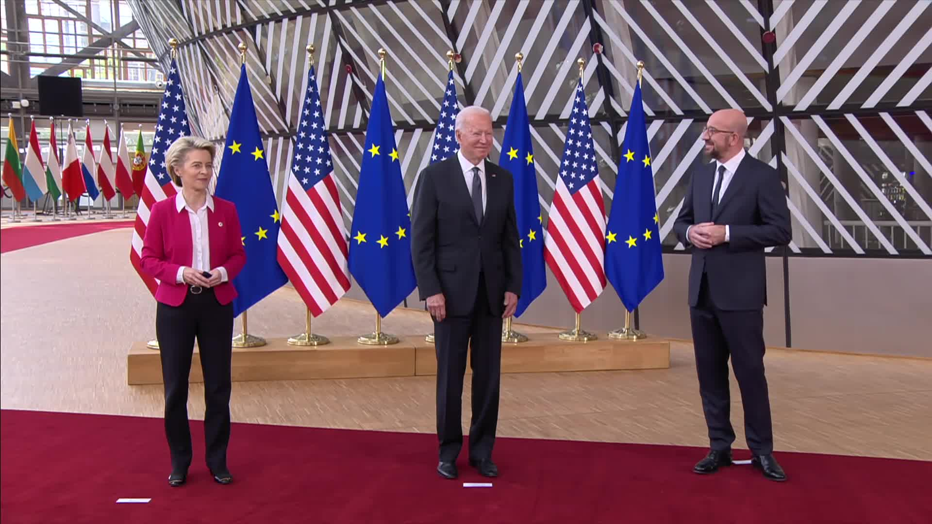 Sommet entre l'Union Européenne et les États-Unis : vers un nouveau partenariat transatlantique ?
