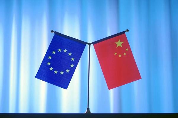 Intérêts stratégiques de l'UE face à la Chine: notre opinion publiée dans la Revue de Défense Nationale reprise par China Today